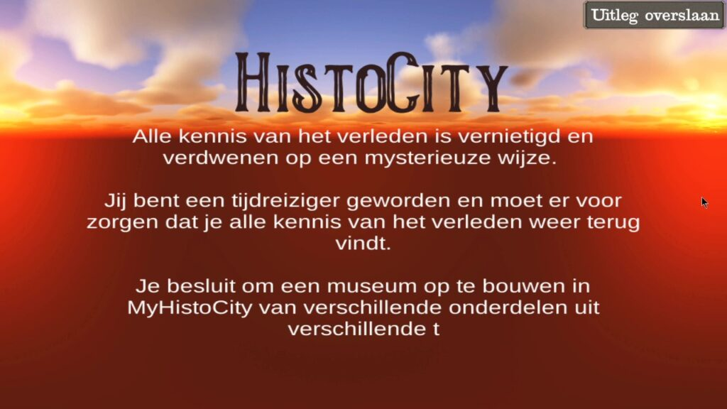 HistoCity